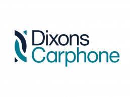Dixon Carphone Consumer Electronics Store